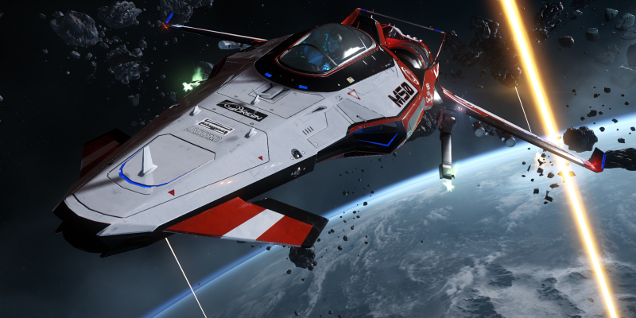 Chris Roberts: Star Citizen's Expanding Scope Is 'The Whole Damn Point'