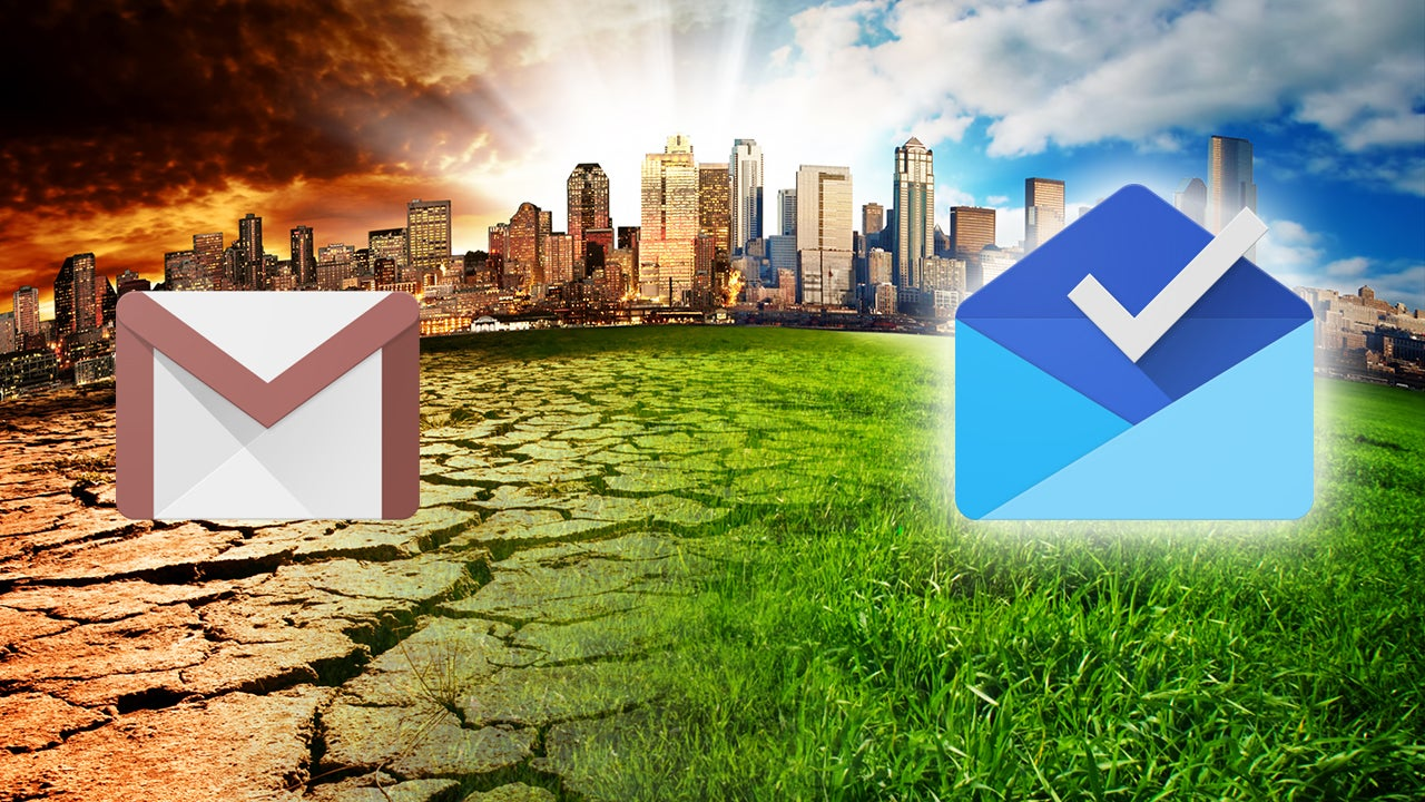 How Google's Inbox Transformed the Way I Use Email