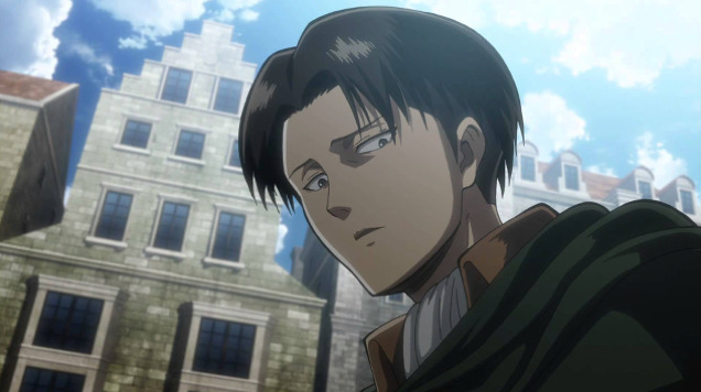 Why Attack on Titan's Most Popular Character Isn't in the Movie
