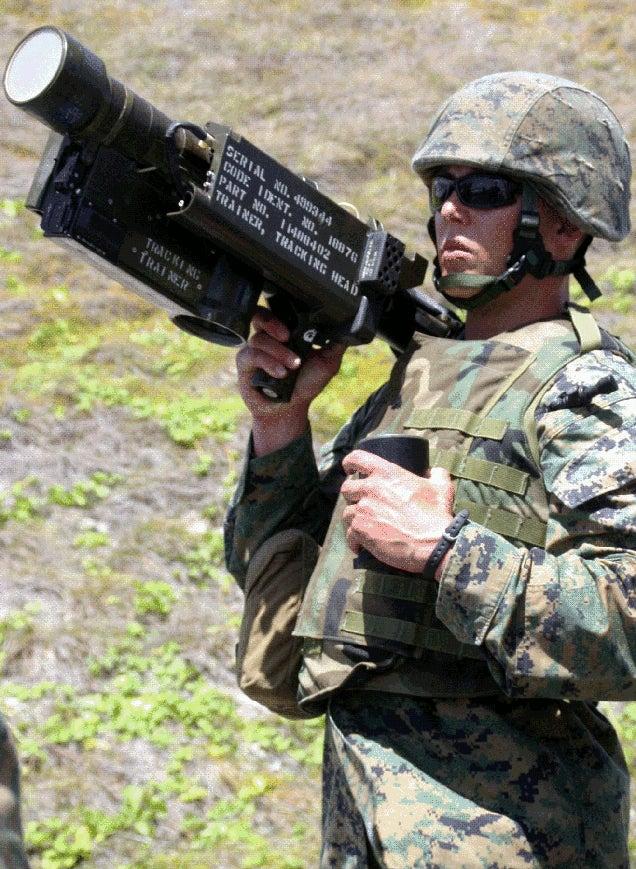 Pro-Tip: Don't Copy Battlefield 3 Stingers