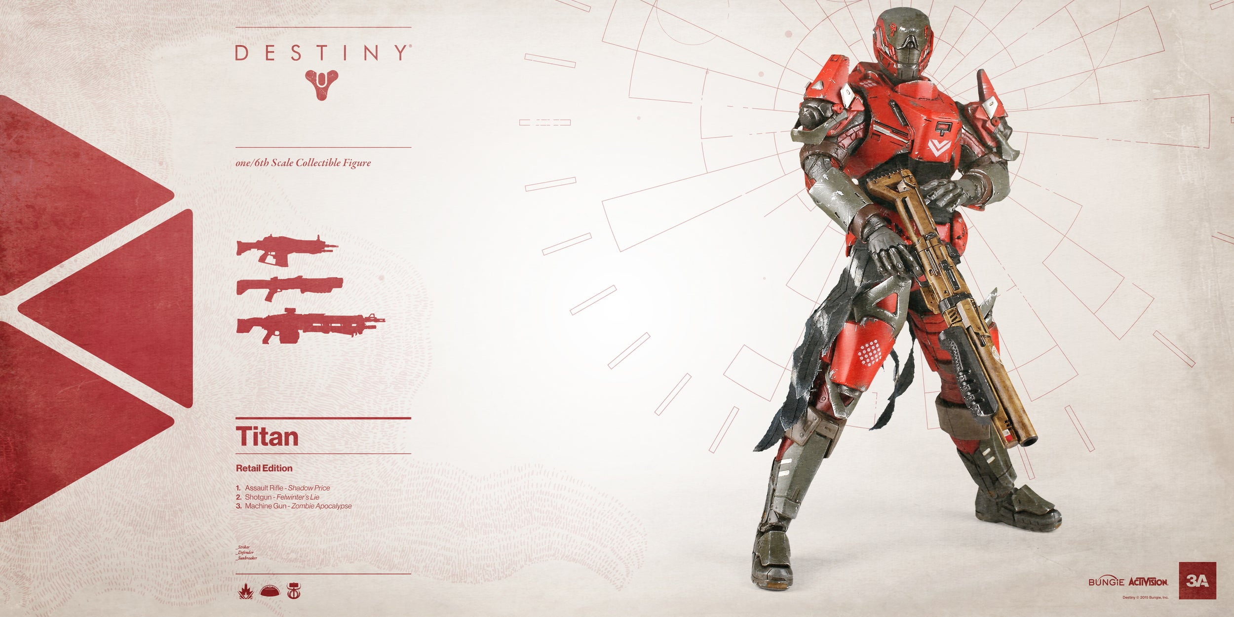 Destiny Fans, Here's Your Christmas Present
