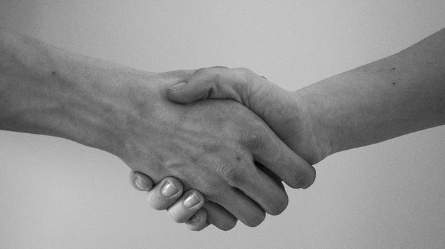 Build A Rapport To Negotiate More Effectively