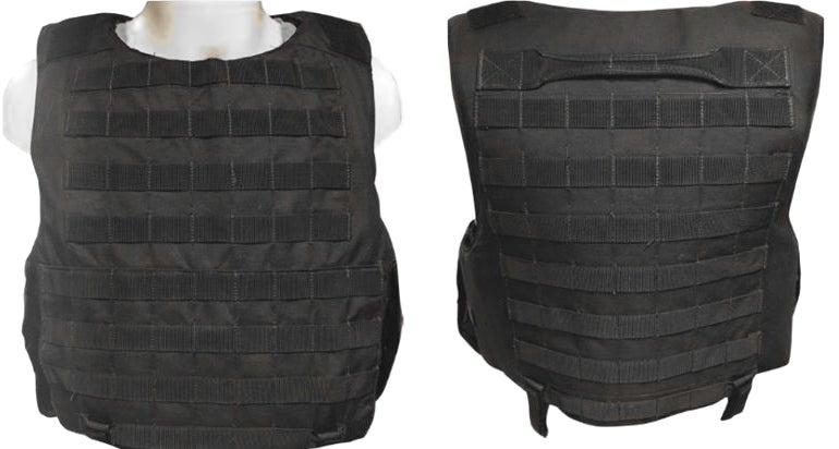 An Auto-Inflating Bulletproof Vest Will Do Anything To Keep You Alive