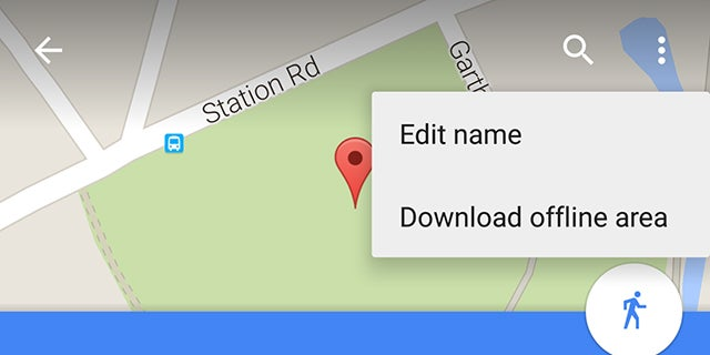 Create Custom Names For Your Favourite Places on Google Maps