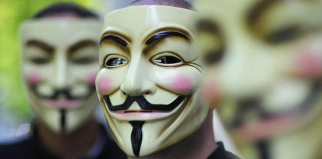 Here We Go Again: Anonymous Tries to Hold the Canadian Government Ransom