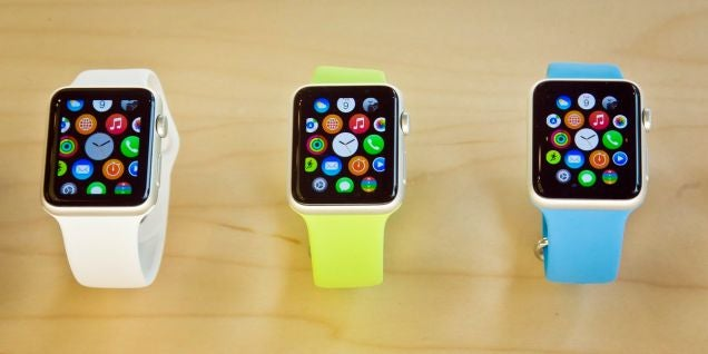Apple Watch Set To Be Sold In Best Buy Stores Around The US