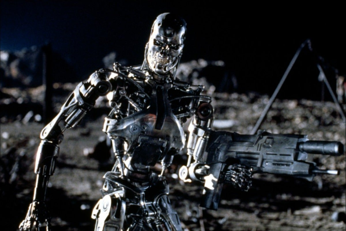 Elon Musk and Stephen Hawking Call for Ban on Autonomous Military Robots