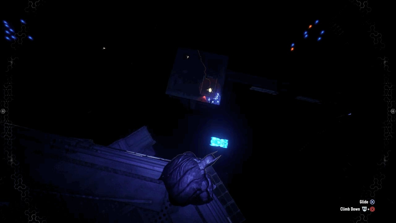 Arkham Knight Glitch Gave Me a Weird, Super-Easy Watchtower Takedown