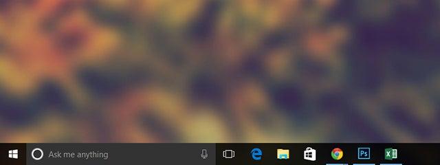 Does Windows 10 Make Sense On a Big Touchscreen PC?