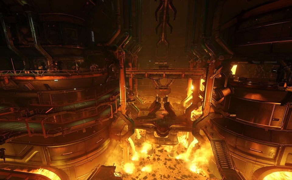 New Doom Combines Old And New, With Mixed Results