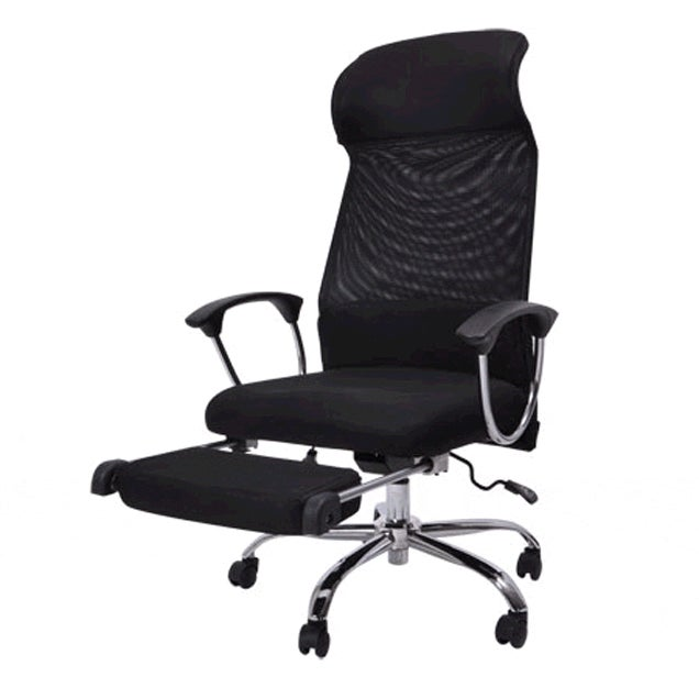 The Desk Chair for Sleepy Workers