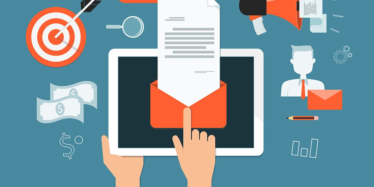 Flag All Company Emails for Faster Inbox Processing