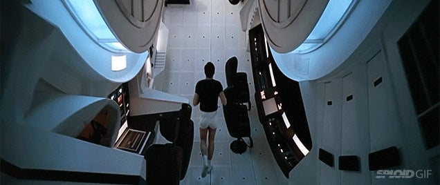 Video: The beautiful tracking shots from films by Stanley Kubrick