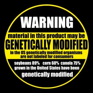 It Turns Out That GMO Warning Labels Didn't Work