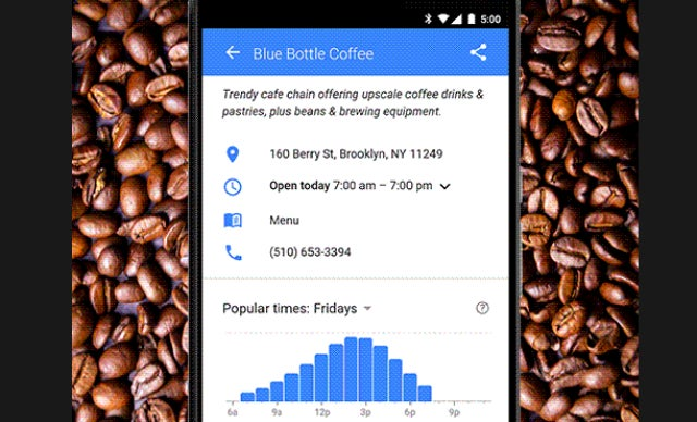 Waiting in Line Sucks, and Google Wants to Help You Avoid It
