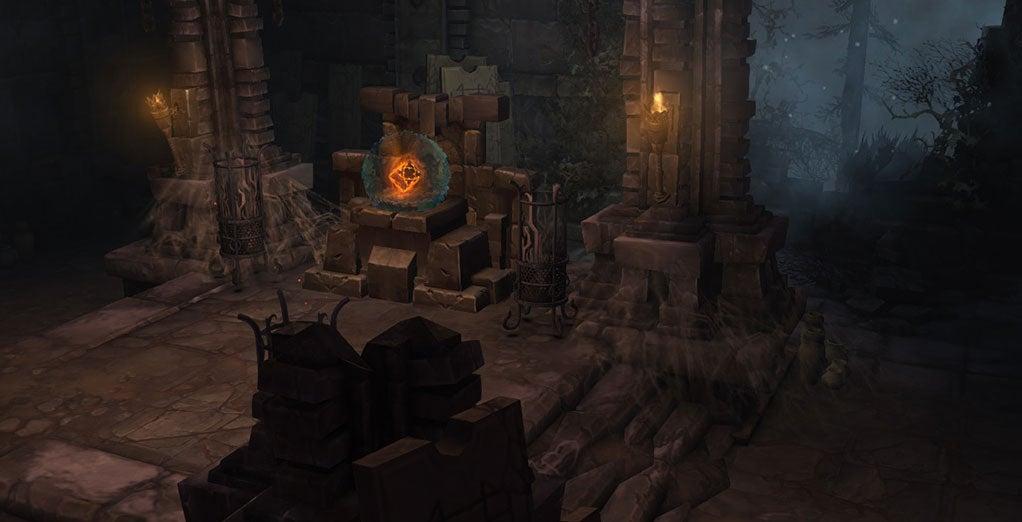 Diablo III Update Honours Blizzard Artist Who Died Last Year