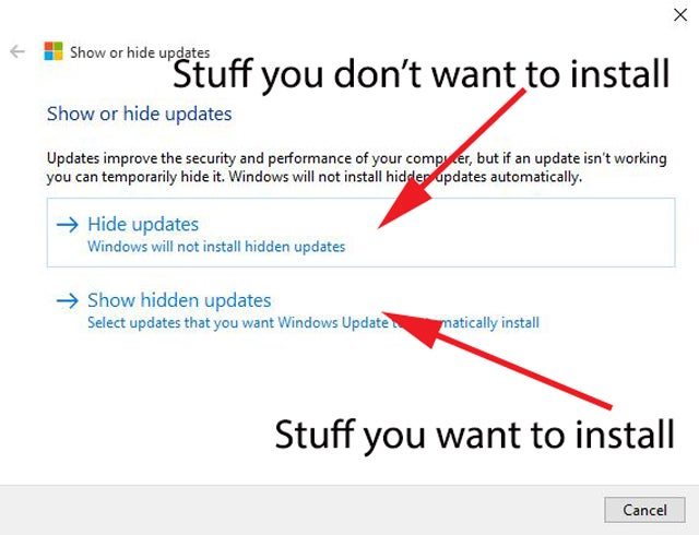 Here's The Incredibly Hacky Way to Disable Windows 10 Updates