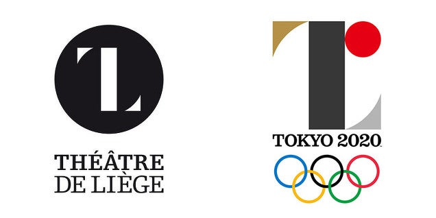 The Rip-Off Controvesy Over the Tokyo Olympics Logo