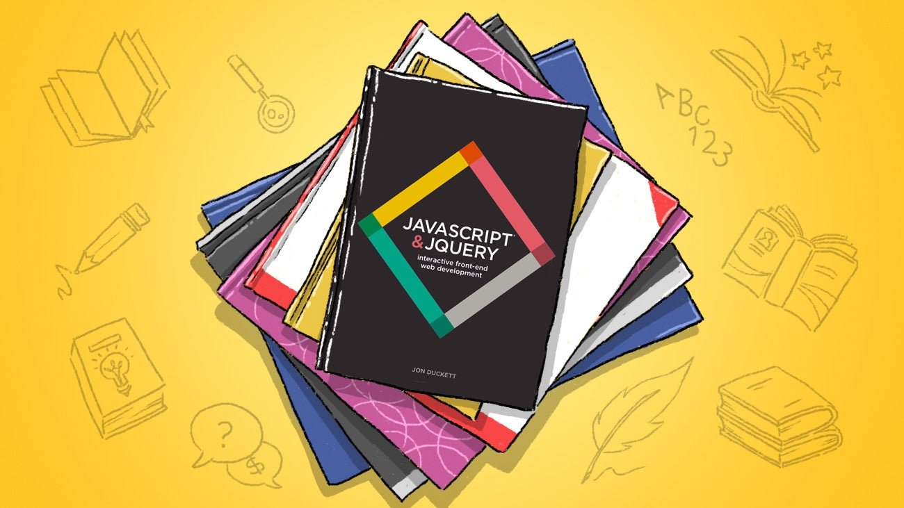JavaScript & JQuery: A More Beautiful Way To Learn Web Development [Book Review]