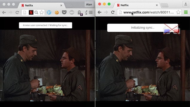 Showgoers Syncs Up Netflix So You Can Watch Movies With Remote Friends