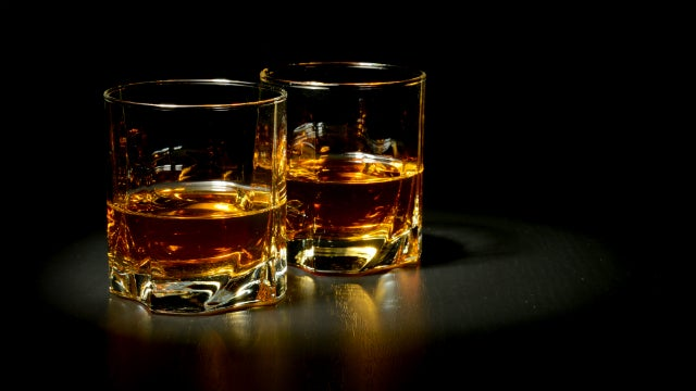 Whisky Is Being Sent to the ISS, But It Won't Get Astronauts Drunk