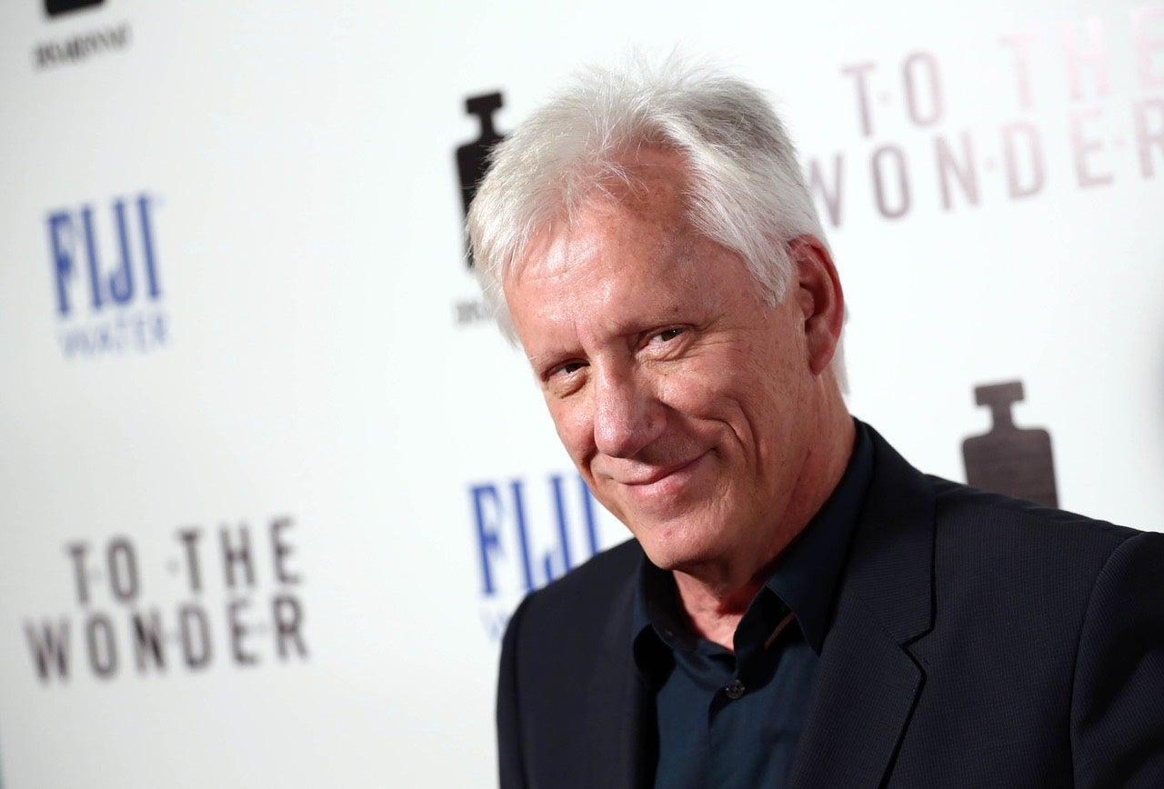 What If Everybody James Woods Talked Shit About On Twitter Sued Him?