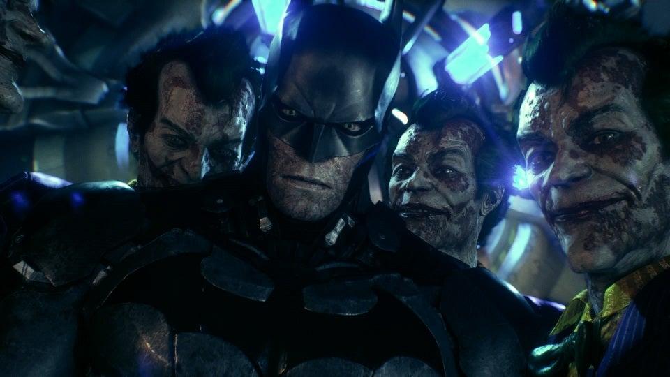 Batman: Arkham Knight Dropped the Ball On One Major Character: Batman