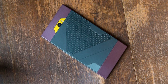 You Can Now Pre-Order That Crazy, All Metal, Super-Secure Turing Phone