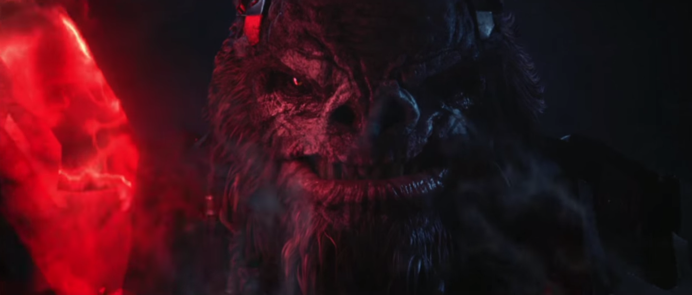 Surprise, Halo Wars 2 Is Coming