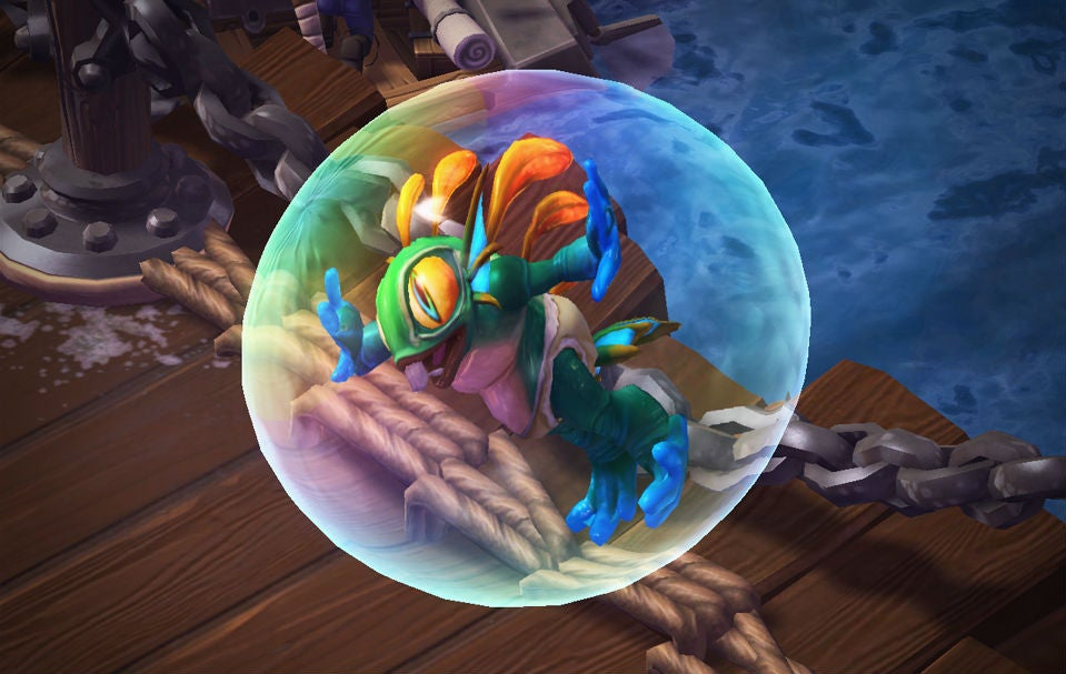Never Underestimate The Power Of Murky In Heroes Of The Storm
