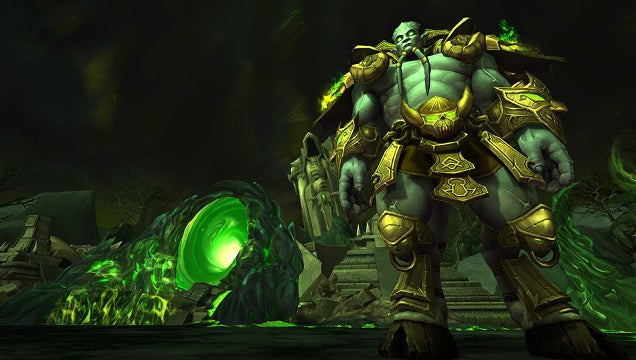 World of Warcraft Down Another 1.5 Million Subscribers