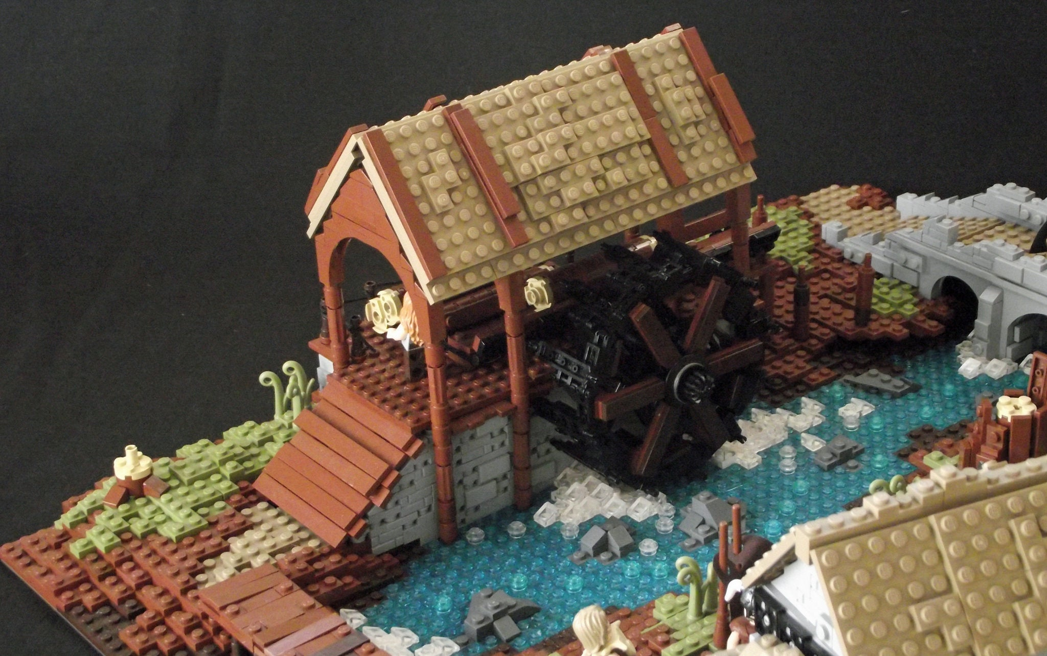 Why Can't I Buy Skyrim LEGO Yet