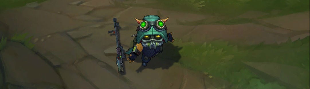 Riot's New Blog Aims To Improve Communication With League Of Legends Players