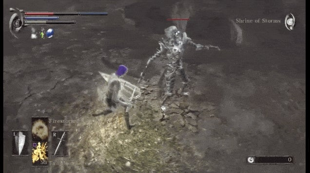 The History Behind Dark Souls' Most Controversial Move, The Backstab