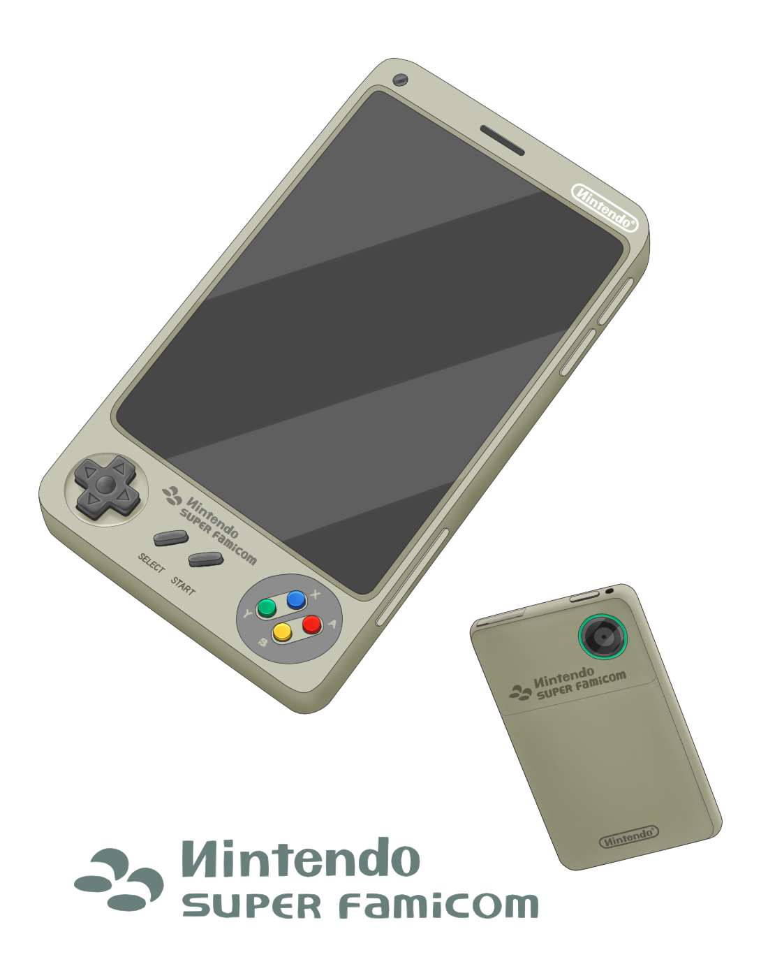 A History Of Bad Nintendo Phone Ideas