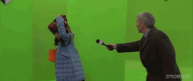Why CGI doesn't actually suck