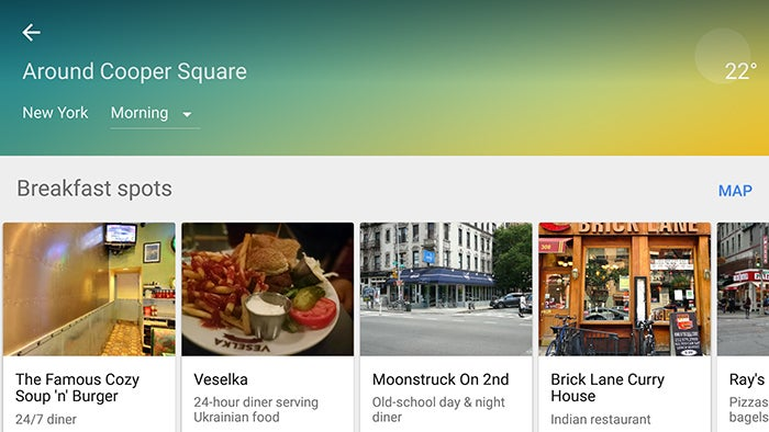 Leave Reviews on Google Maps for Better Advice on Where to Go Next