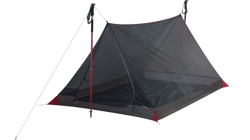Ultralight Backpacking Tarps Go Mainstream