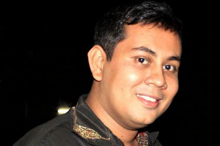 Another Secular Blogger Was Brutally Murdered In Bangladesh