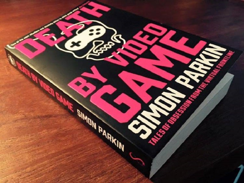 A Book That Tries to Explain Why Some People Die Playing Video Games