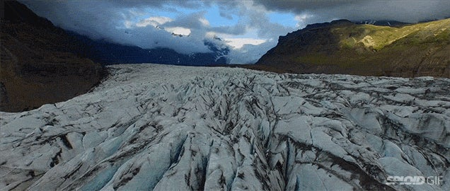 Video: Iceland might be the most magnificent place in the universe