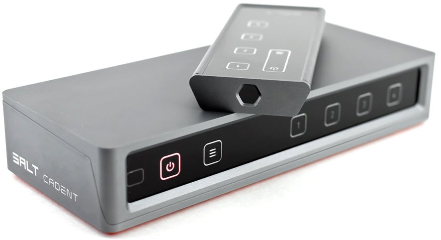 This Great-Looking HDMI Switcher Comes With On-Screen Input Previews