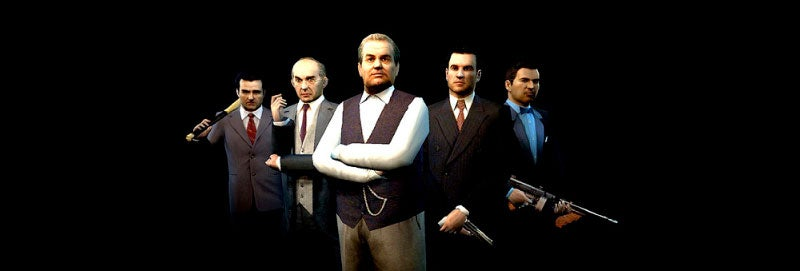 13 Year Later, Mafia Gets Multiplayer
