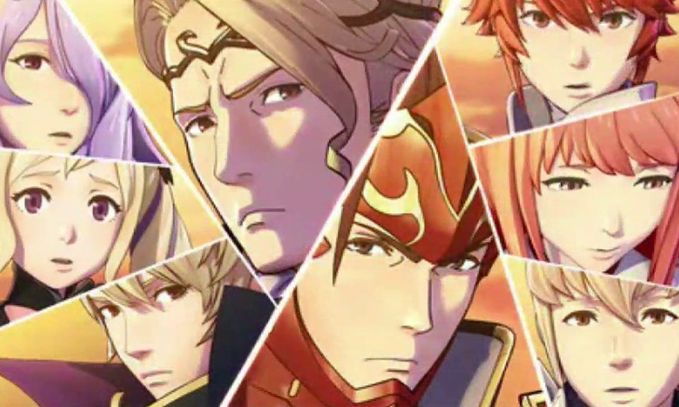 More Than the Story Changes in Fire Emblem Fates