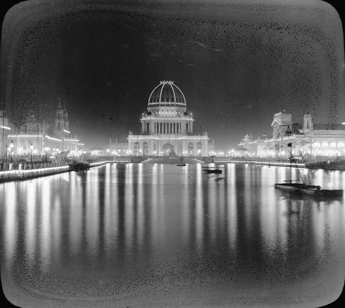 I Can't Wait to See Martin Scorsese's Version of the 1893 World's Fair