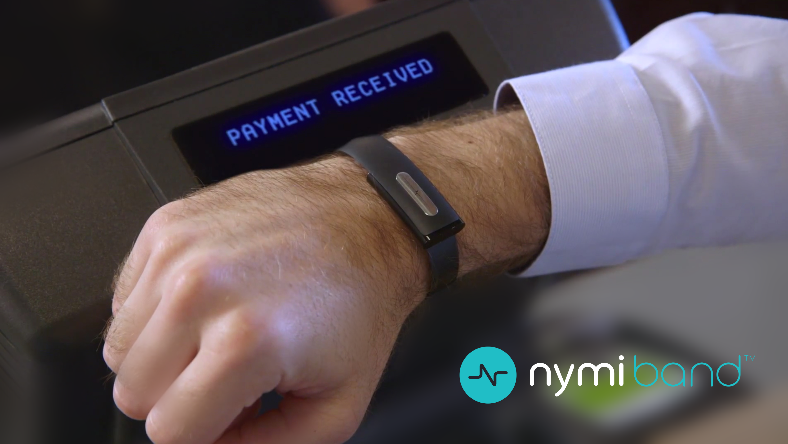 Paying For Stuff With Your Heartbeat Is Now A Thing