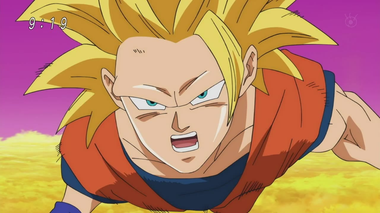 Dude Tries Fixing Dragon Ball Super's Cruddy Animation