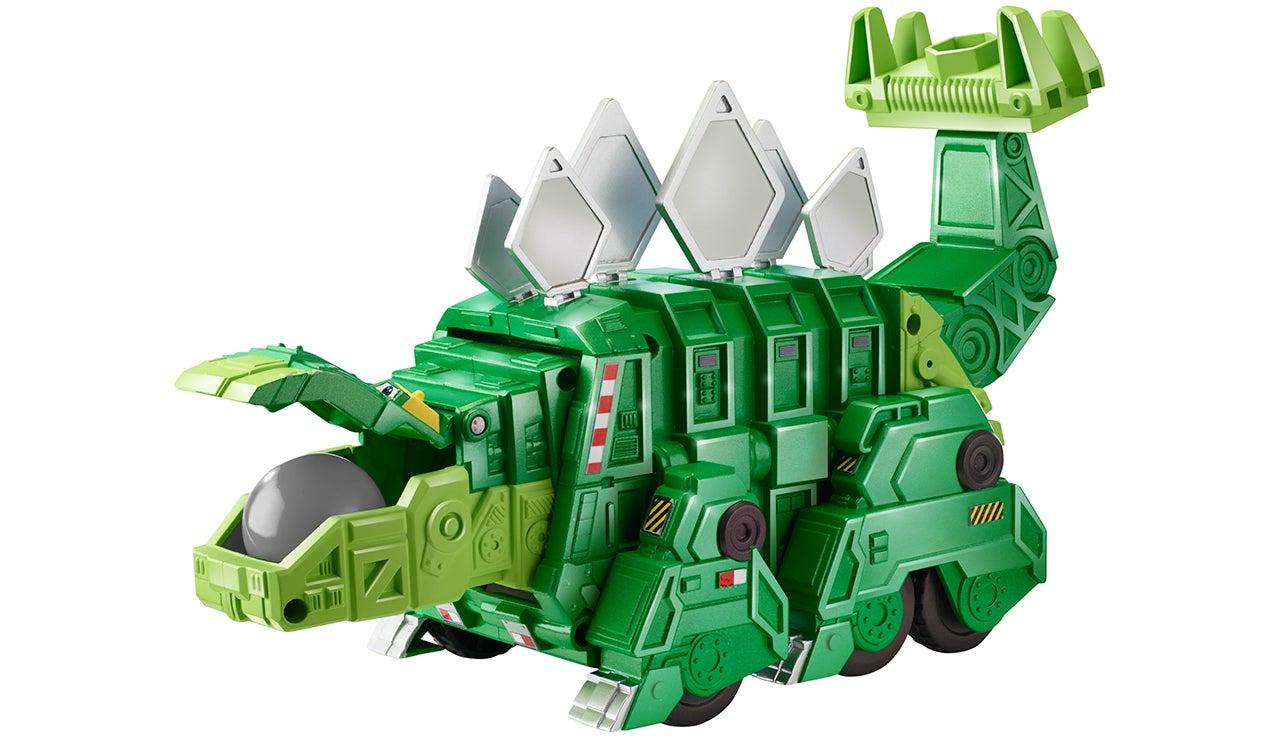 Dino Robot Toys Are Cool Dino Robot Construction Truck