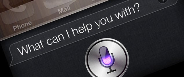 Siri Has Another Cool Feature: Saving Lives