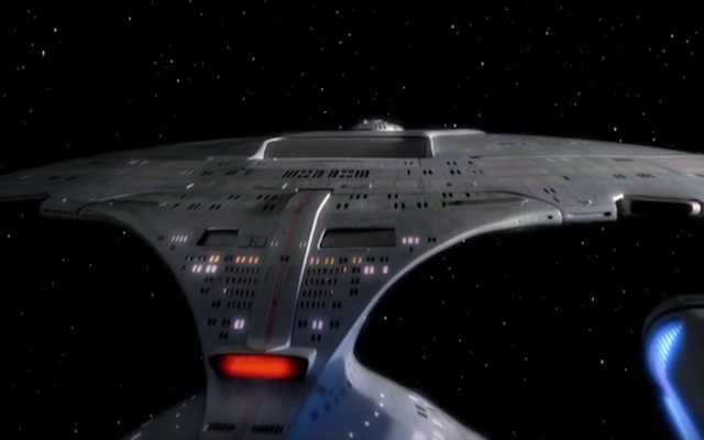 Let's Rank The Star Trek TV Openings, Worst To Best